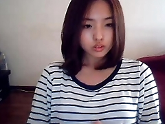 korean girl on web cam - camshowsxxx.com