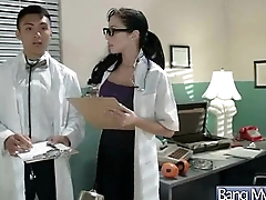 (ryder skye) Sex Danger Between Doctor And Patient video-28