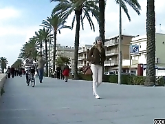 Public Pickup Czech Girl Get Fucke Outdoor 13