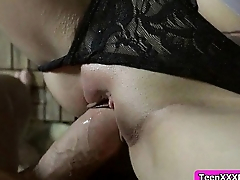 Real Slut Party Hardcore Making out Video 04