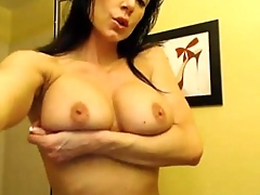 Hot Milf Resoluteness Have You Crazy - More at DaddyCam.stream