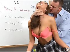 Angel aches for a fuck