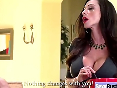 Bigtits Hot Wife Enjoy Hard Sex (ariella ferrera) clip-04