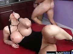 Hot Milf Riding Big Dick On Tape (eva karera) clip-11