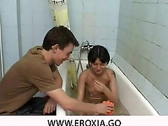 Brother and sister having sex - WWW.FAPPLER.TOP
