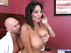 Mature Busty Slut Wife Love Intercorse vid-24