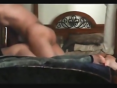 Cheating GF Doggystyle