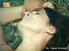 VINTAGE SEX ABUSED FORCED