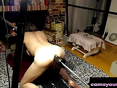 Me and My Toys: Free Anal HD Porn Video 7b