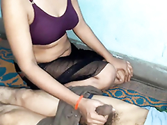Indian amateur: Delhi girl fucking in passion