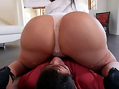 Learning The Hard Resembling Starring Lela Star - Brazzers HD