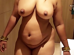 indian desi join in matrimony aunty sexy show
