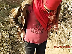 Outdoor legal age teenager girlfriend fucking Big cock indian Desi girl Rani Singh