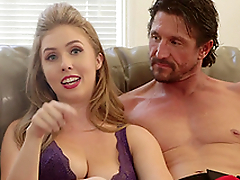Reagan Foxx and Mona Wales love sharing their lecherous stories