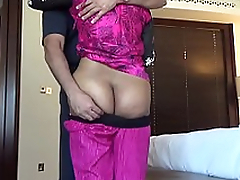Fucking an Indian Aunty #2 - HornySlutCams.com