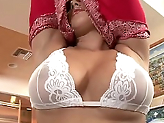 WANKZ- Sunny Leone Gets Naked And Masturbates