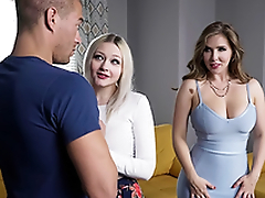 Fuck My Best Affiliate - Lena Paul constant porn
