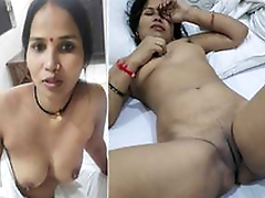 Any more Exclusive- Desi Cheating Wife Sucking and Screwed By Lover In Hotel Part2