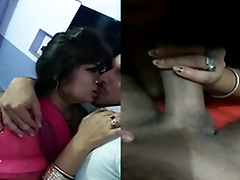 Desi Collage Girl Riding and Going to bed Her Lover Freehdx