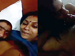 desi couple boobs suck blowjob plus fuck