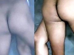 New Beautiful desi Indian couple fucked hard