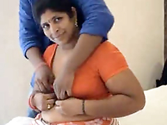 Part1- Horny Randi Bhabhi Hard Fucked In Hotel
