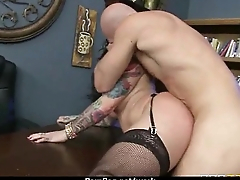 MILF Fucks Men For ages c in depth Husband Works 7