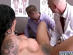 Horny Patient (austin lynn) Get Sex From Doctor movie-04