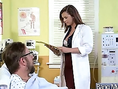 Horny Patient (keisha grey) Get Sex From Doctor movie-13