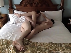 Me fucking my boyfriend, we rill at 18cams.org