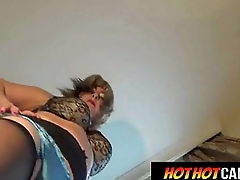 light sitting with blue satin panty-hothotcam.com