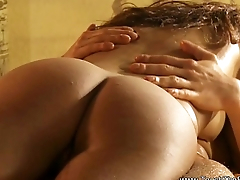 Touch The Body HD Turkish Knead