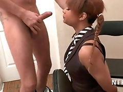 Sexy french black partisan hard anal overcrowded More on: 18CAMS.CO