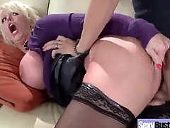 (alura jenson) Sex Tape With Slut Nasty ANd Wild Busty Wife video-03