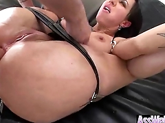 (dollie darko) Deep Anal Sex With Oiled Curvy Big Ass Girl video-10